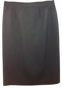 Dolce&Gabbana Dolce & Gabbana Pencil Skirt BLACK
