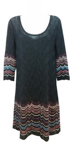 M Missoni short dress Knit on Tradesy