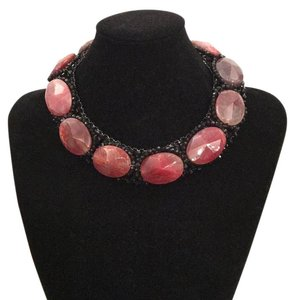 Bijoux Terner Italian Bead Necklace