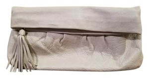 Banana Republic Stone Clutch