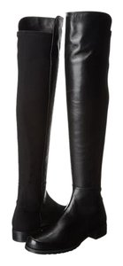 Stuart Weitzman Knee High Knee High Black Boots