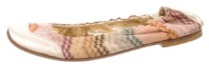 Missoni Multi-colored Flats