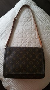 Louis Vuitton Musette Tango Bag Shoulder Bag