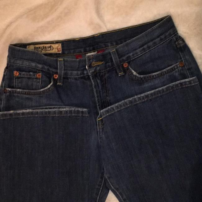 Lucky Brand Straight Leg Jeans Image 4