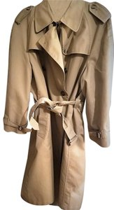 Dior Christian Pour Monsieur Trench Coat