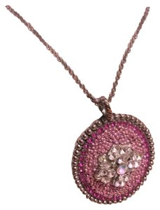 Other Gorgeous Jeweled Necklace / Pendant