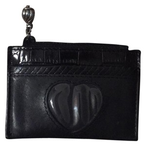 Brighton Wristlet in Black