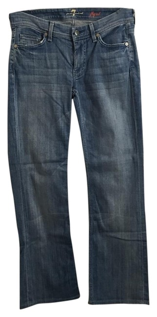 Preload https://img-static.tradesy.com/item/17930866/7-for-all-mankind-light-wash-flynt-boot-cut-jeans-size-27-4-s-0-1-650-650.jpg