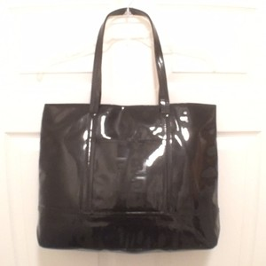 Givenchy Large Parfume Tote in Black