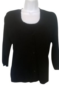 Other Beaded Twinset Cardigan