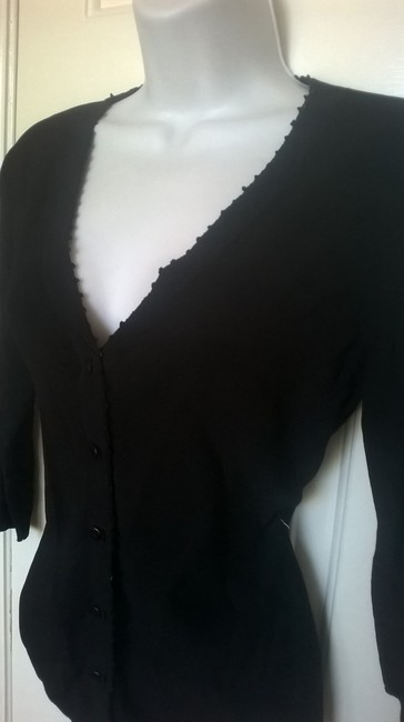 Other Beaded Twinset Cardigan Image 2