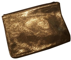 Marc Jacobs Gold & silver Clutch