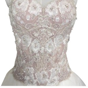 Watters & Watters Bridal Top