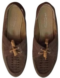 Kenneth Cole Reaction Casual By Kc Loafer Taupe Flats