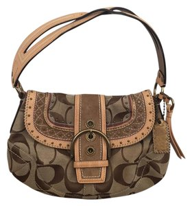 New without tags Coach shoulder bag Hobo Bag