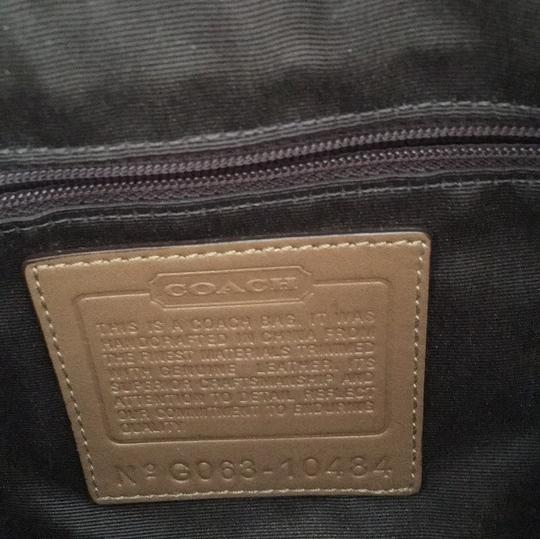 New without tags Coach shoulder bag Hobo Bag Image 4