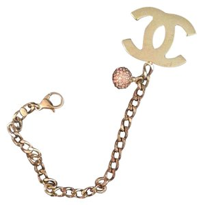 Chanel Authentic Chanel CC Bracelet