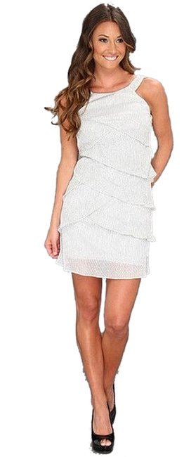 Preload https://img-static.tradesy.com/item/1793388/laundry-by-shelli-segal-silver-tiered-above-knee-cocktail-dress-size-4-s-0-0-650-650.jpg