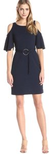 Yoana Baraschi short dress NAVY on Tradesy