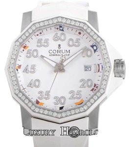 Corum Ladies Corum Admirals Cup Competition 40.082.951.47 Diamond