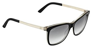 Gucci New Gucci sunglasses with case 3675/S 04WH JJ