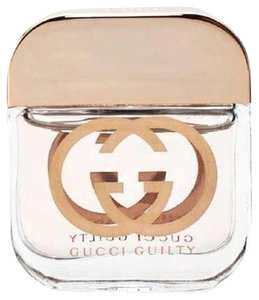 Gucci Gucci Guilty Eau de Toilette .16oz Mini - NEW!