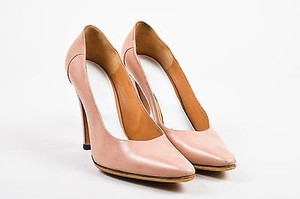Maison Margiela Martin Dusty Pink Pumps