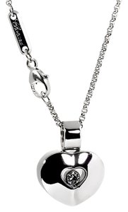 Chopard Chopard Happy Diamond Heart Necklace