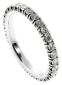 Cartier Cartier Platinum Diamond Eternity Band