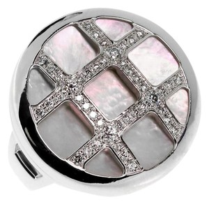 Cartier Cartier Pasha Diamond White Gold Ring