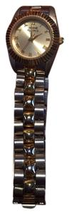 AK Anne Klein Anne Klein two-tone Watch
