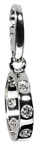 Cartier Cartier Love Diamond White Gold Charm Pendant