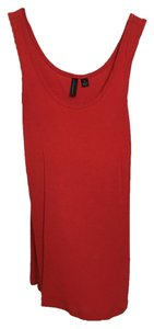Cynthia Rowley Top Red