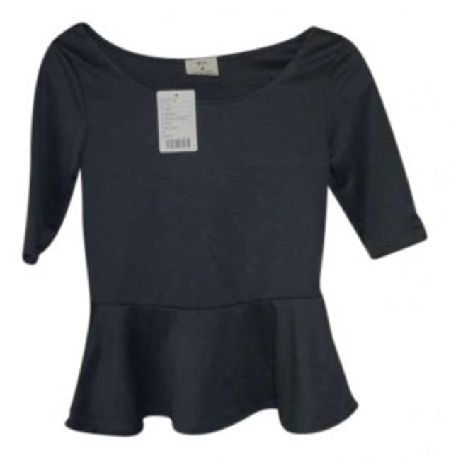 Preload https://img-static.tradesy.com/item/179378/urban-outfitters-grey-peplum-needles-and-pin-blouse-size-12-l-0-0-650-650.jpg