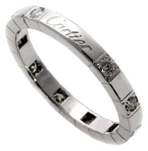 Cartier Cartier Lanieres Diamond Band Ring