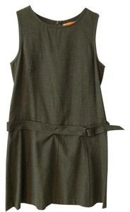 BDG short dress Green on Tradesy