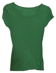 Xhilaration T Shirt Green