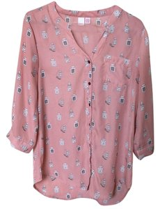 Bongo Button Down Shirt