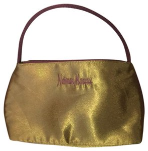 Neiman Marcus Tote in Olive Green