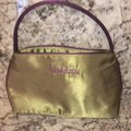 Neiman Marcus Tote in Olive Green Image 1