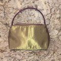 Neiman Marcus Tote in Olive Green Image 4