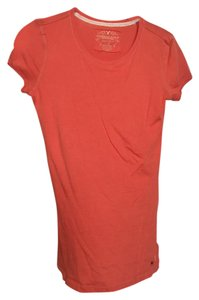 American Eagle Outfitters T Shirt Orange