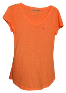 Maurices T Shirt Orange