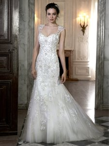 Maggie Sottero Cheryl Wedding Dress