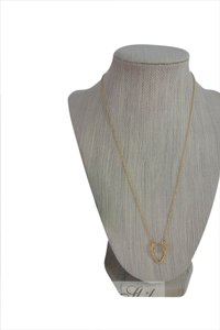Shiekh Delicate Horn Necklace