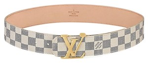 Louis Vuitton Louis Vuitton Damier Azur M9609