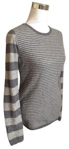 United Colors of Benetton Long-sleeve Crew Neck Wool Sweater