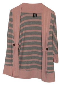 Bobeau Sweater Cardigan