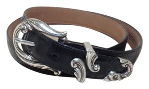 Brighton Brighton Allegro Leather Belt - large