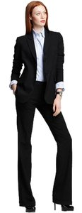 Theory Theory Black Suit, 2 Button Blazer